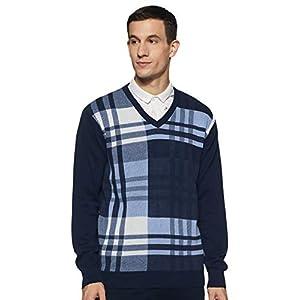 Duke Men's Wool Sweater
