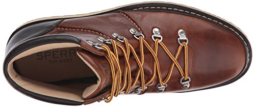 Sperry Herren Dockyard Alpine Chukka Boots Braun (Tan)
