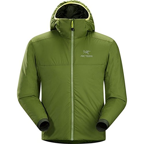 Arc'teryx Atom AR Hoody - Men's Twinleaf Small by Arc'teryx