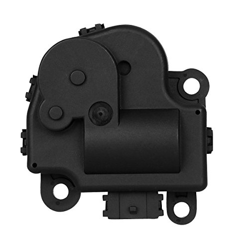 (HVAC Blend Door Actuator for Chevy Impala 2004 2005 2006 2007 2008 2009 2010 2011 2012 2013, Replace# 604-108 1573517 1574122 15844096)