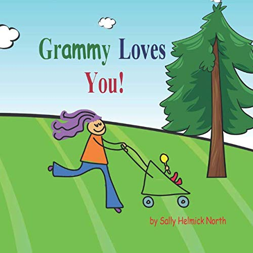 Grammy Loves You!: Baby version