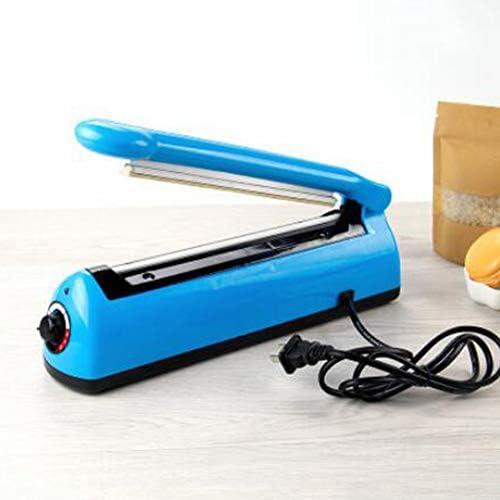 HFJKD手圧シール機、220V 60HZ、家庭用プラスチックフィルムシーラー、真空バッグ、シーラーバッグ