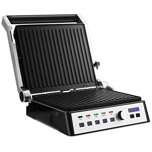 Highest Rated Contact Grills