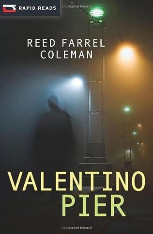 book cover of Valentino Pier