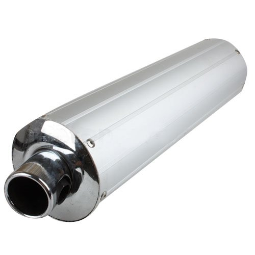 X-PRO Muffler for GY6 125cc-150cc Scooters and 150cc Go Karts