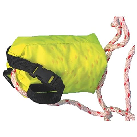 Trident 70 ft Throw Rope Bag - Throw Rope Bag