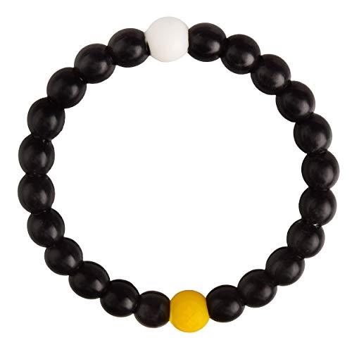 Pittsburgh Steelers Team Logo Bead - Logo Team Bracelet