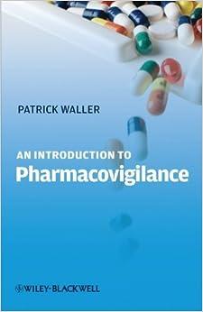 An Introduction to Pharmacovigilance price comparison at Flipkart, Amazon, Crossword, Uread, Bookadda, Landmark, Homeshop18
