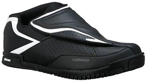 Shimano MTB Schuhe SH-AM41 Schuhe men schwarz