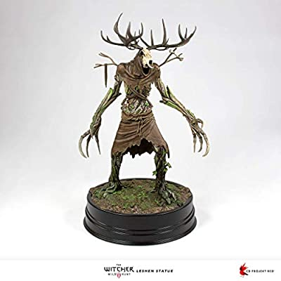Dark Horse Comics The Witcher 3 Wild Hunt: The Leshen Statue: Toys & Games