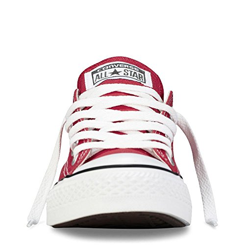 Taylor Royal 600 K Textile All Chaussures Converse Chuck Enfant Mixte Rouge Star red SCw5FUq
