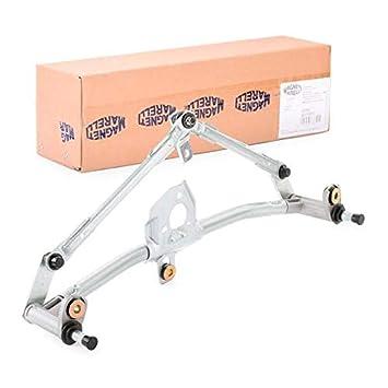 Magneti Marelli 085570190010 Varillaje de limpiaparabrisas: Amazon.es: Coche y moto