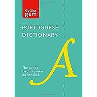 Collins Portuguese Gem Dictionary
