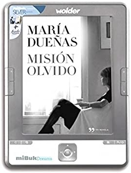 Wolder miBuk DREAMS - SILVER Edition: Amazon.es: Electrónica