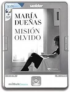 Wolder miBuk DREAMS - SILVER Edition: Amazon.es: Electrónica