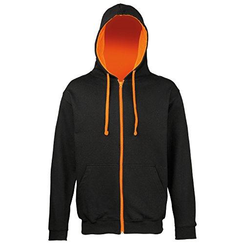 Varsity Hoody Sweatshirt - 6