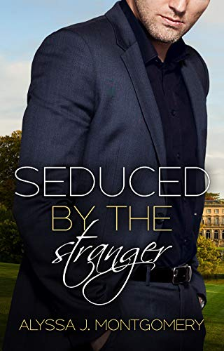 Seduced By The Stranger by Alyssa J Montgomery
