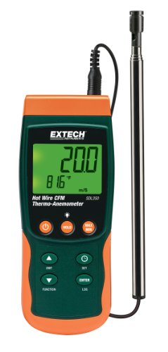 Extech Sdl350 Hot Wire