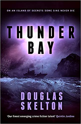 Image result for douglas skelton Thunder bay