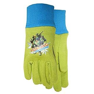 Midwest Glove TM102T Ninja Turtle Kids Gloves