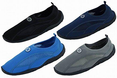 brand-new-mens-multoclored-athletic-water-shoes-aqua-socks