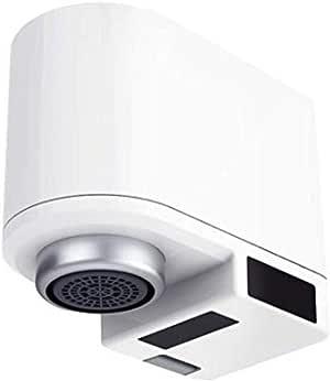 Sense Infrared induction water saving
