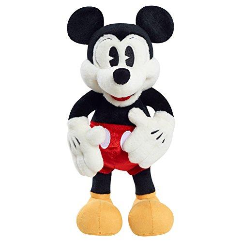 Mickey Deluxe 15