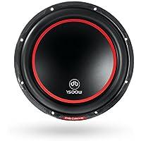 db Drive K5 12D4V2 DVC Subwoofer 1500W Dual 4 Ω Voice Coil, 12