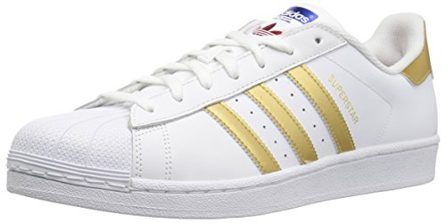 Scarpe Da Ginnastica Adidas Originali Da Uomo Di Moda Superstar