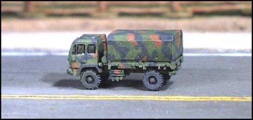 2 1/2 Ton Truck - 8