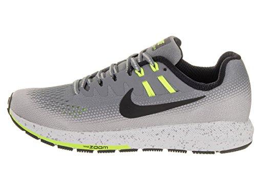 Colori cool 849582 Volt Wolf 002 Da Running Black Scarpe Trail Donna Grey Diversi Nike 81wzqF1