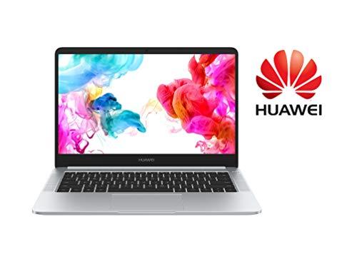 Huawei Volta-W50D MateBook i5 14 inch SSD Silver
