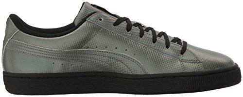 Sneakers Holographic Black PUMA Basket Classic Puma Men's 4AwwIqx0