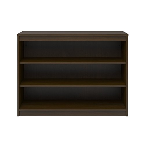 Cosco Products Elements Bookcase, Resort Cherry by Cosco