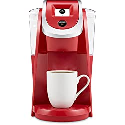 Keurig K250 2.0 Brewing System, Strawberry
