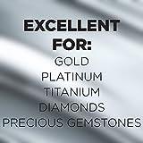Weiman Jewelry Cleaner Liquid – Restores Shine
