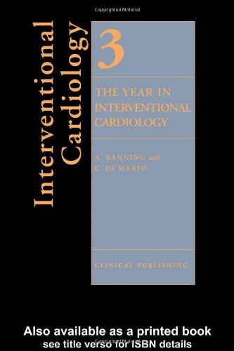 The Year in Interventional Cardiology PDF