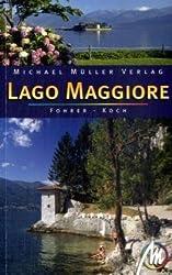 Lago Maggiore: Reisehandbuch mit vielen praktischen Tipps