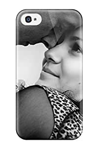 BenjaminHrez Dngitiu3389YJsYW Case For Iphone 4/4s With Nice Feelings Happy Appearance