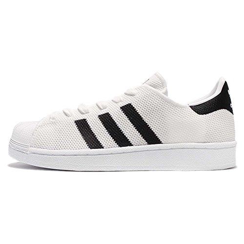 Mens Superstar Adidas, Ftww / Cblack / Ftwwht, 6 M Us