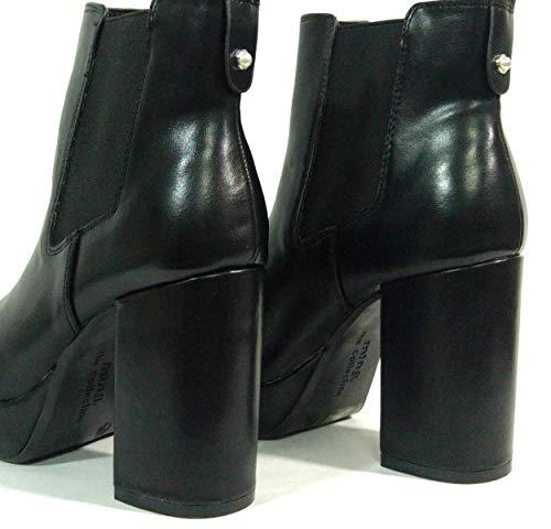 Mustang Mustang Bottes Noir pour Bottes Femme pour dPdqUE