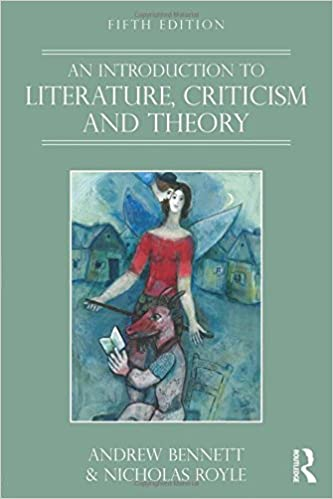 An Introduction To Literature, Criticism And Theory Download.zip