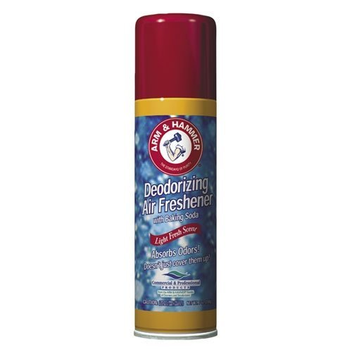 CDC3320094170 - Baking Soda Air Freshener