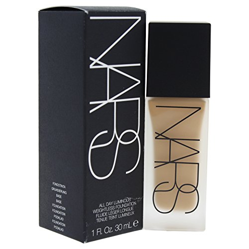 NARS All Day Luminous Weightless Foundation, Barcelona, 1 Ounce