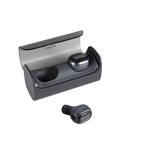Click to buy Q29 Wireless TWS Stereo earphone with Chargeable mini store Box, In-ear Bluetooth Earbuds with Mic - From only $38