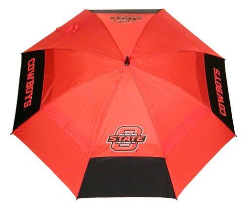 NCAA Oklahoma State Cowboys Golf Umbrella (Cowboys Basketball State Oklahoma)