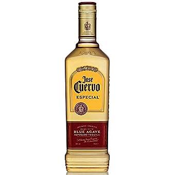 Jose Cuervo Tequila De Oro Especial Reposado De 1 Litro
