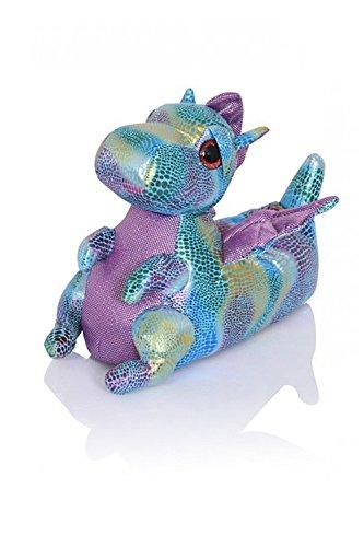 Dragon pour animakes Boutique confortables Dina pantouffles Nouvelles Loungeable femmes R8Xqxw8t