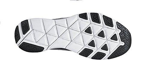 Men's Dry White Nike Attack Print White Black Shorts w64qa8da