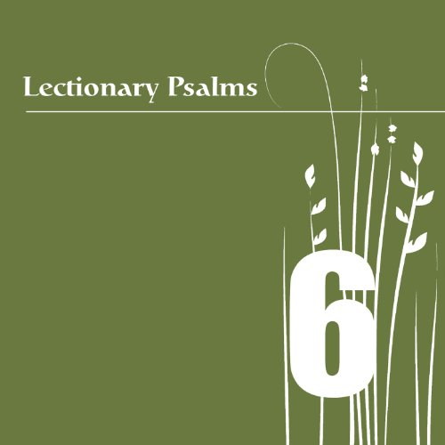 A123 Audio - The Lord Is My Light and My Salvation. Psalm 27 (A123, B128, C129)